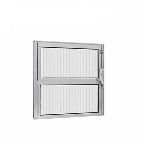 Vitrô de Alumínio 50x50 cm