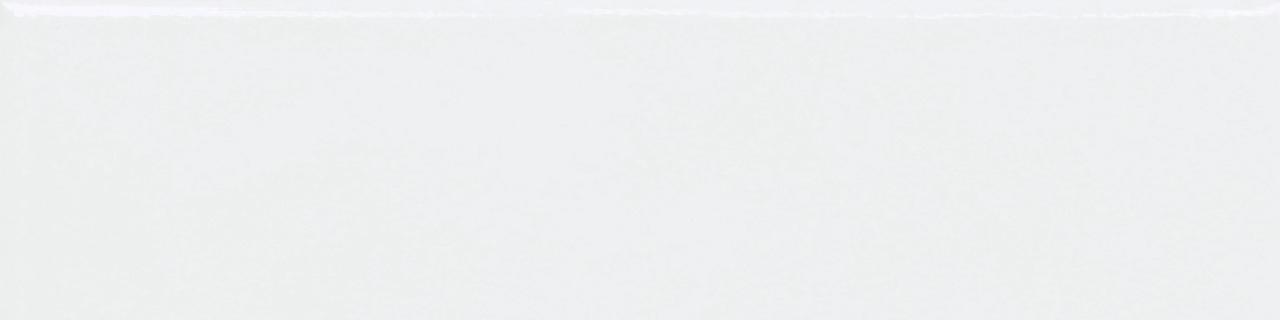 Revestimento Cristal branco 2,56x6,5