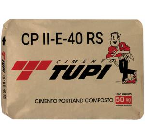 Cimento Tupi CP II