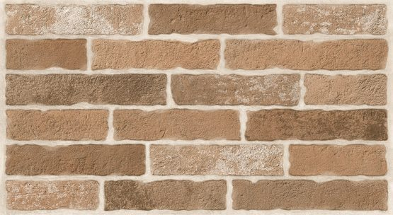 Piso Brick inglês red (piso ou parede)