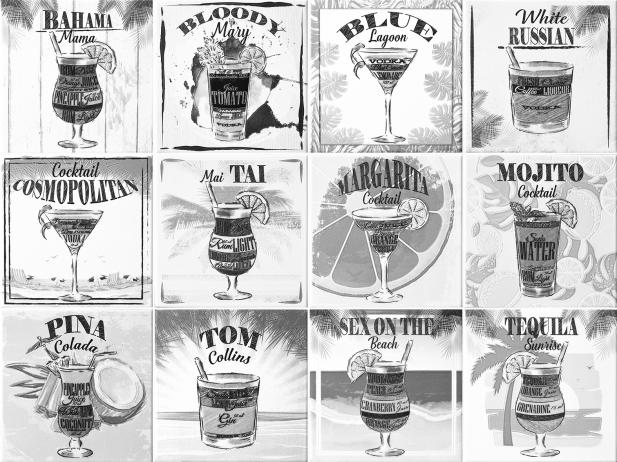 Kit Cocktail BR
