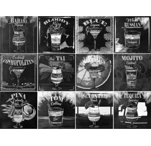 Kit Cocktail PR