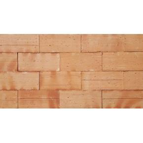 Revestimento tijolo a vista plaqueta texturizado (peça)
