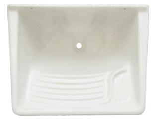 Tanque mármore parafusar (branco) 0.60x0.50