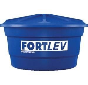 Caixa D'água Fortlev 5000 L