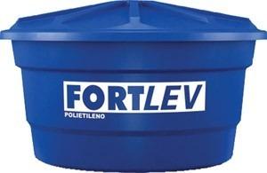 Caixa D'água Fortlev 10.000 L