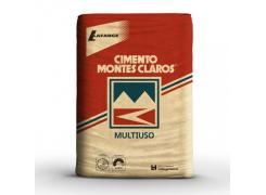 Cimento CP II Montes Claros