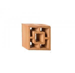 Elemento (Cobogó) Vazado Reto 18x18x11,5 cm