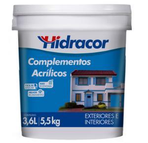 Liquido Brilho Hidracor 3,6 litros