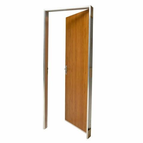Porta Pronta 82cm com batente 6cm