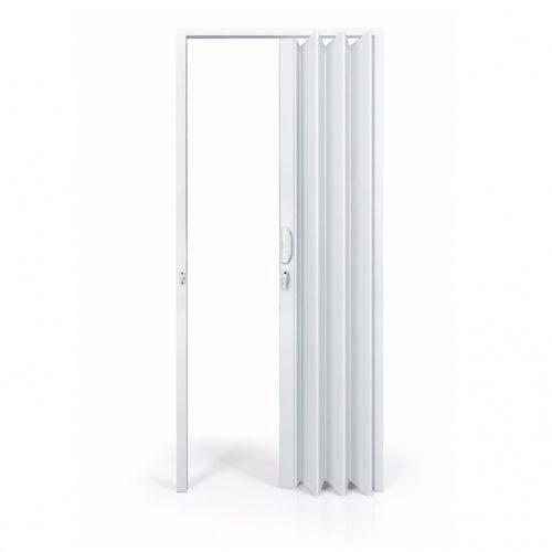 Porta Sanfonada PVC 0,90