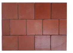 Revestimento tijolo a vista plaquetas  06x24 Claro