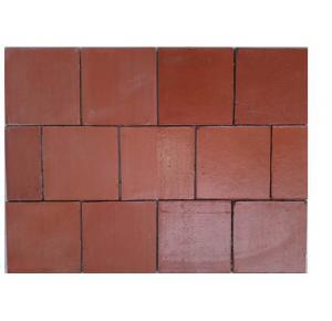 Revestimento tijolo a vista plaquetas 20x20 Vermelho